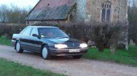 1988 825i auto Saloon