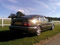1999 820Si  Fastback