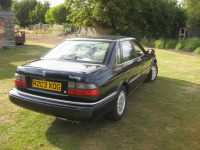 1998 820 Auto Saloon