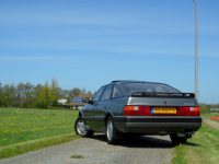 1989 827 Vitesse Fastback