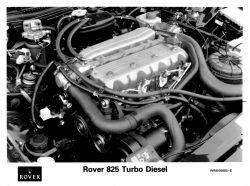 WR9005685-B Rover 825 Turbo Diesel