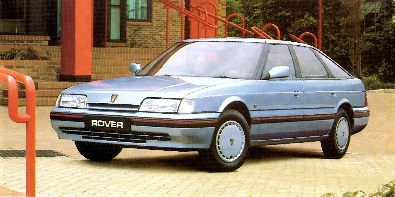 1987 Fastback