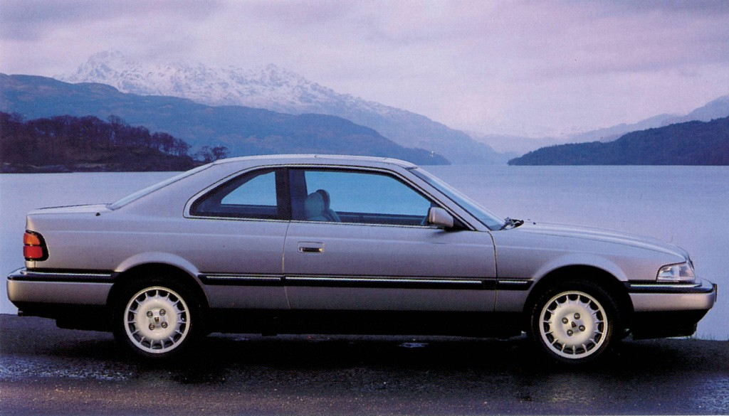 ROVER 800_Coupe_page3_image1