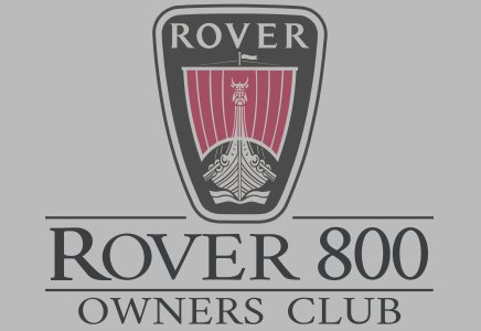 Rover 800 Owners Club