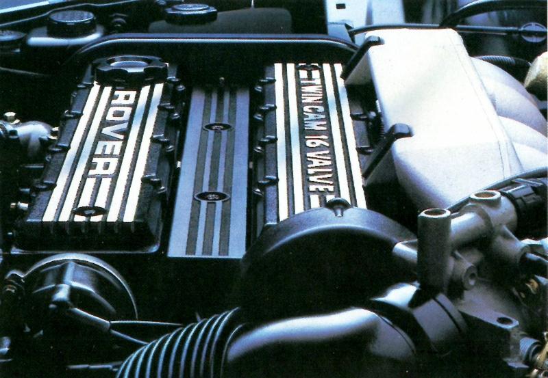 1986 Launch