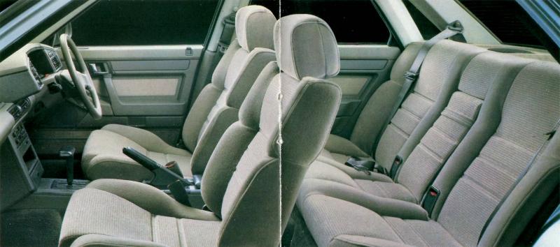 Rover 820Si