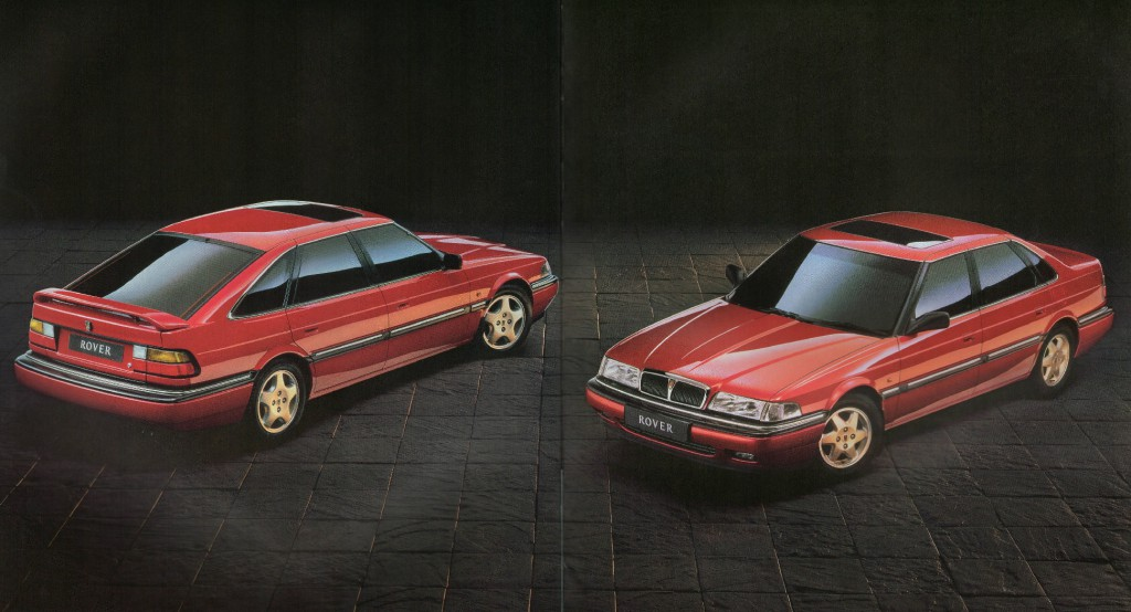 1992 Series Introduction