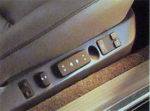 seat-electronics