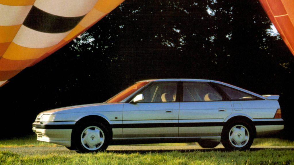 Rover Vitesse Fastback